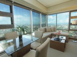 City Suites Ramos Tower by Crown Regency