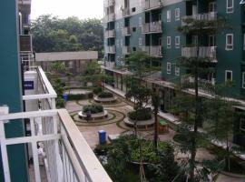 The Home, Bekasi