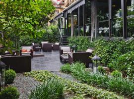Baglioni Hotel Carlton - The Leading Hotels of the World