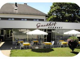 Gasthof Gerhart, Perchtoldsdorf