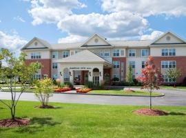 Homewood Suites by Hilton Buffalo/Airport, Cheektowaga