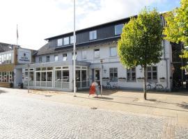 Hotel Vildbjerg, Vildbjerg