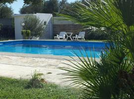 B&B Agrumeto, Surbo