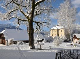 Pension Villa Blumegg, Hermagor