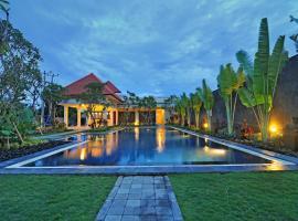 Taman Ayu Town House, Denpasar