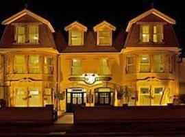 All Seasons Lodge Hotel, Great Yarmouth