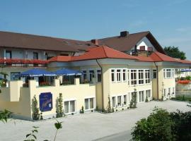 Landgasthof Apfelbeck, Mamming