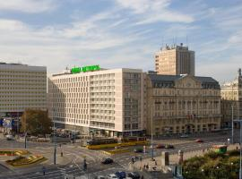 Hotel Metropol, Varsavia