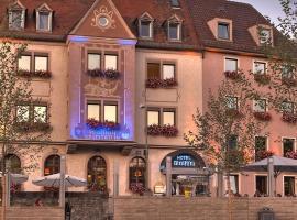 mD Hotel Walfisch*** Superior