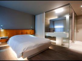 Hotel Shamrock, Tielt