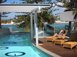 Rumba Beach Resort, Caloundra