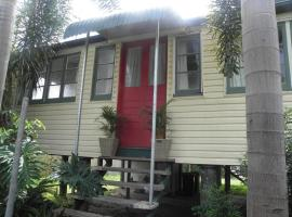 Red Ginger Bungalow