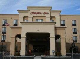 Hampton Inn Pendleton, Pendleton