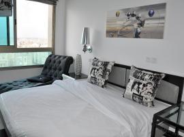Carmel Hotel, Netanya