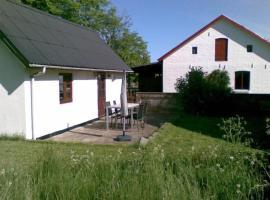 Søndergård Holiday House, Uggerby