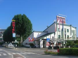 Hotel Granbaita, Savigliano