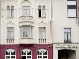 Parkhotel, Roeselare