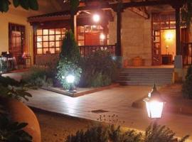 Hotel El Castrejon, Cebreros