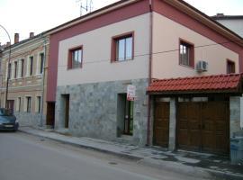 Ego Guest House, Belogradchik