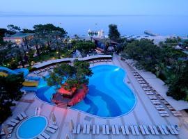 Catamaran Resort Hotel, Beldibi