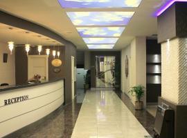 Hotel Le Grand, Adana