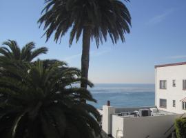 Hotel Laguna, Laguna Beach