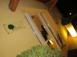 Ladino Room & Breakfast, Ferrara