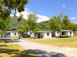Parklands Marina Holiday Park, Picton