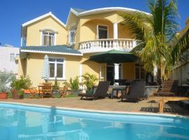 Villa Sundara Mauritius, Trou aux Biches