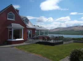 Shealane Country House Bed and Breakfast, Valentia Island