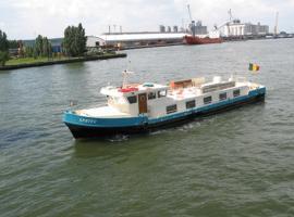 Boat Spring Rivercruise, Wijnegem