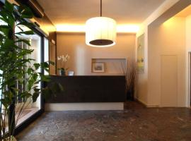 Hotel Touring, Livorno