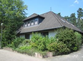 Erholung Celle, Celle