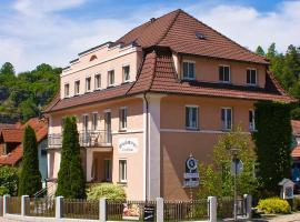 Bruckmayers Gästehaus, Pottenstein