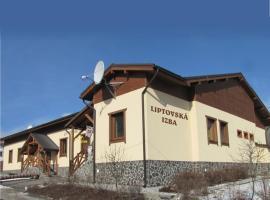 Liptovska Izba, Liptovská Kokava