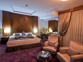 尼桑坦石里瓦酒店