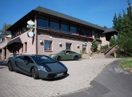 Hotel Gran Turismo, Kaltenborn