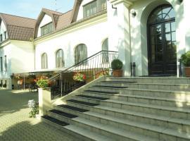 Hotel Jedlina, Motycz
