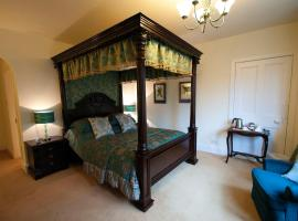 Balmuirfield House Bed and Breakfast, Dundee