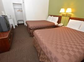 Rodeway Inn & Suites Pendleton, Pendleton