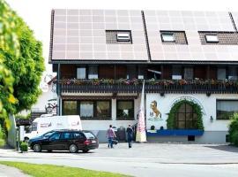Hotel Gasthof Rössle, Rottenburg