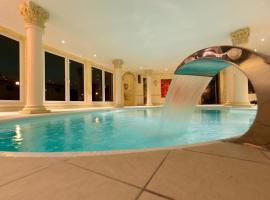 Hôtel Du Parc & Spa et Wellness, Niederbronn-les-Bains