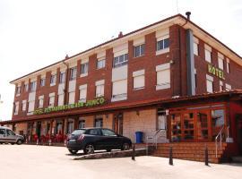 Casa Junco, Ribadedeva