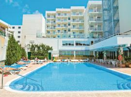 Hotel Piscis - Adults Only, Port d'Alcudia