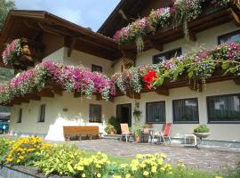 Pension Nigella, Neustift im Stubaital