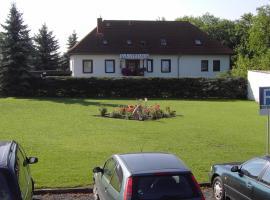 Gästehaus Pension Heß - Das kleine Hotel, Güstrow