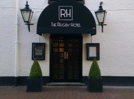 The Rugby Hotel, Rugby