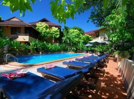 Samui Laguna Resort, Lamai Beach