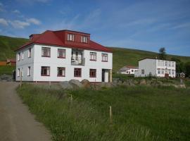 Guesthouse Storu-Laugar, Laugar