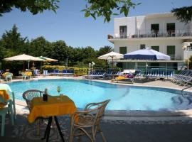 Hotel Carmencita, Anacapri